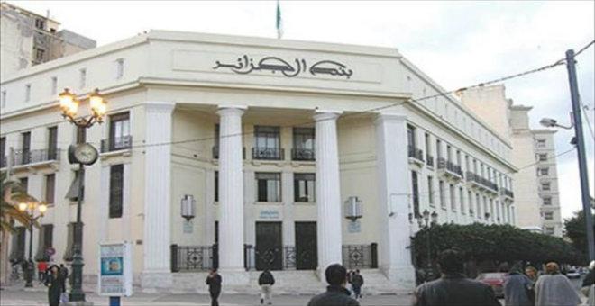 مستوردون ومصرفيون معتقلون في حملة على الفساد بالجزائر