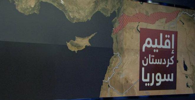 أمريكا تنفي نيتها تكوين دولة كردية في سوريا