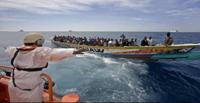 12 دولة تعارض خطة تقسيم المهاجرين بين دول الاتحاد الأوروبي