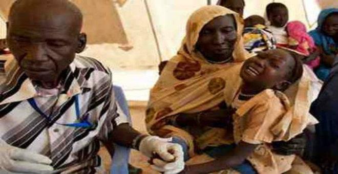 الكوليرا تحصد 18 شخصا جنوب السودان