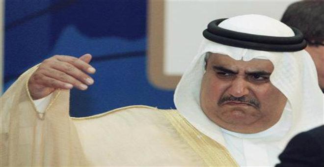 البحرين تستدعي السفير العراقي بخصوص تنظيم سرايا الأشتر