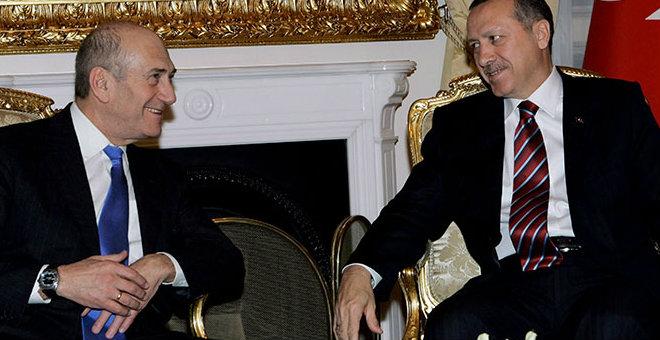 مصادر إسرائيلية.. تكشف عن لقاء مصالحة سري بين تركيا وإسرائيل