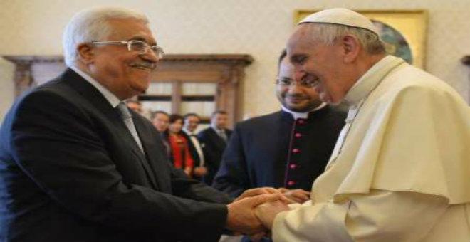 فلسطينتوقع أول اتفاقية تاريخية مع دولة الفاتيكان