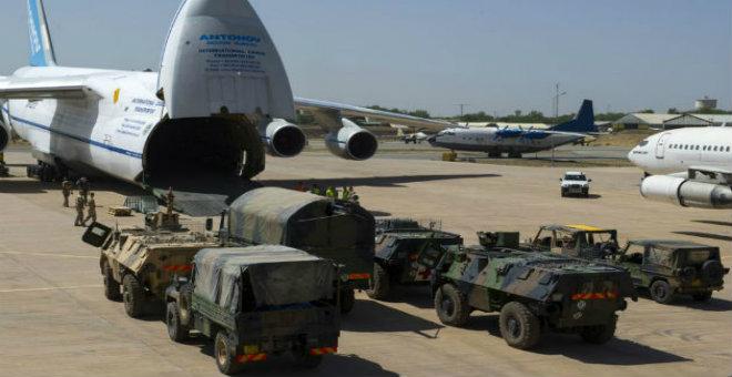 تقرير..فرنسا أكبر مورد للسلاح لدول الشرق الأوسط