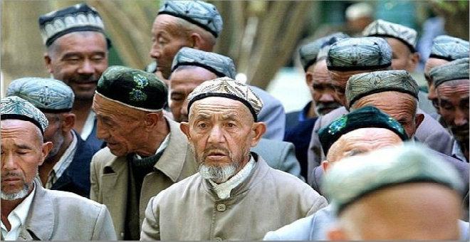تركيا تحتج على الصين بسبب منعها المسلمين من الصيام