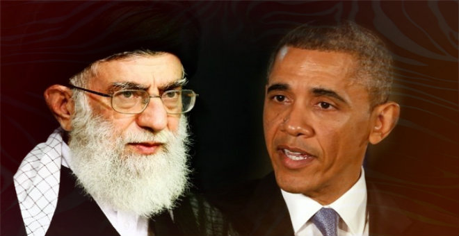 زلات أوباما في معالجة الملف النووي الايراني