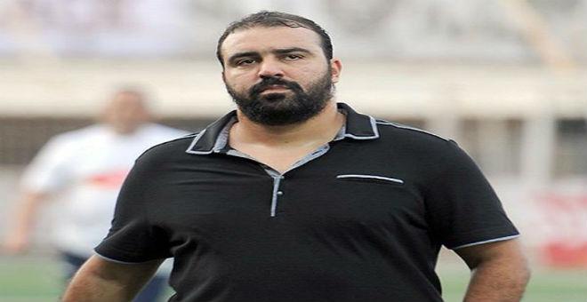 ماضوي يؤكد جاهزية الوفاق لمواجهة اتحاد العاصمة في دوري الأبطال