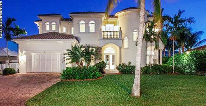 بالصور .. مليونا دولار سعر هذه البيوت حول العالم