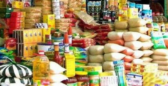 السلطات تحجز مواد غذائية غير صالحة بمنوبة التونسية