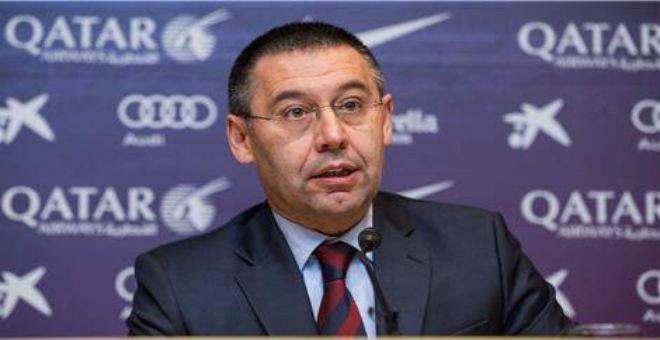بارتوميو يريد بقاء ميسي في برشلونة حتى اعتزاله
