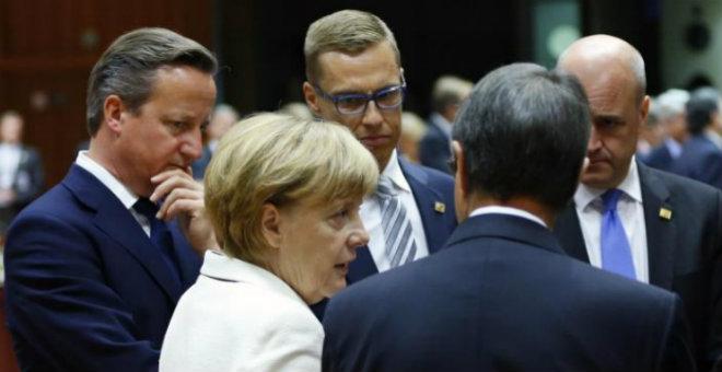 واشنطن تضغط على الأوروبيين لتشديد العقوبات على روسيا