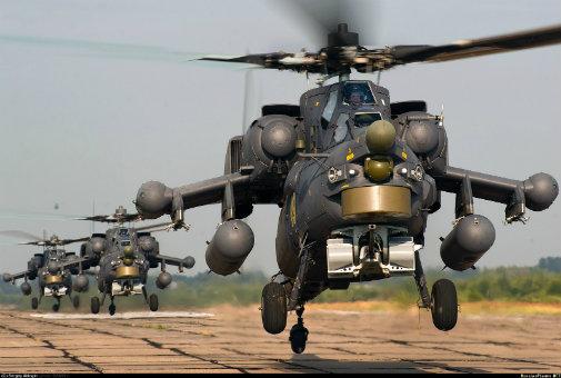 الجزائر تتزود عسكريا من روسيا والصناعة الفرنسية لا تغريها