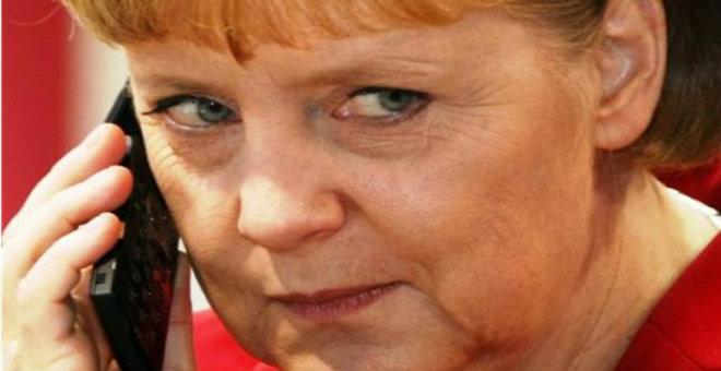 ألمانيا تغلق قضية التجسس الأمريكي على هاتف ميركل