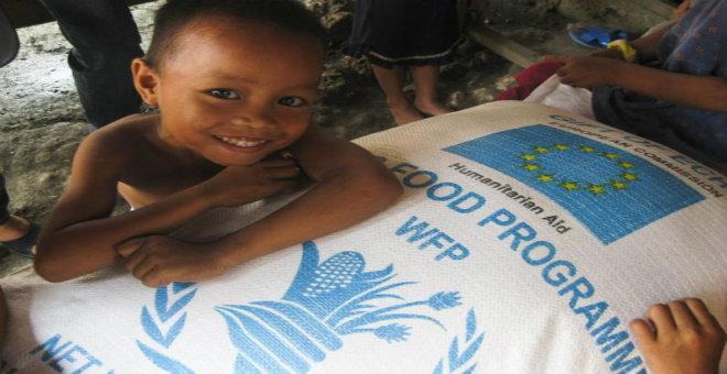 خمسة معلومات من أحدث تقرير عن الجوع في العالم