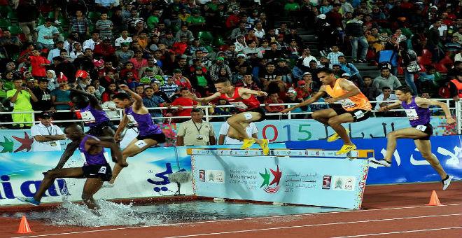 ملتقى محمد السادس في المركز الثامن عالميا