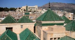 مساجد المغرب