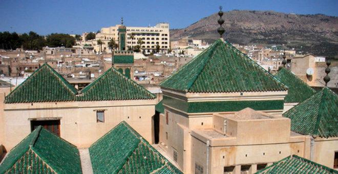 حلقات مفقودة من تاريخ المساجد المغربية