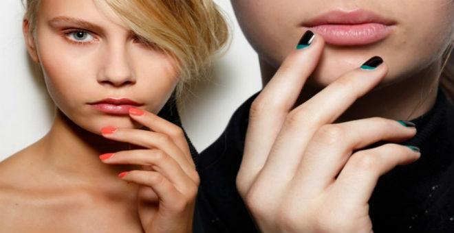 لون البشرة يحدد لون طلاء الأظافر الأنسب