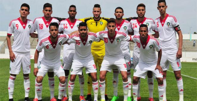 المنتخب الاولمبي يستقبل نظيره التونسي في ملعب الرباط