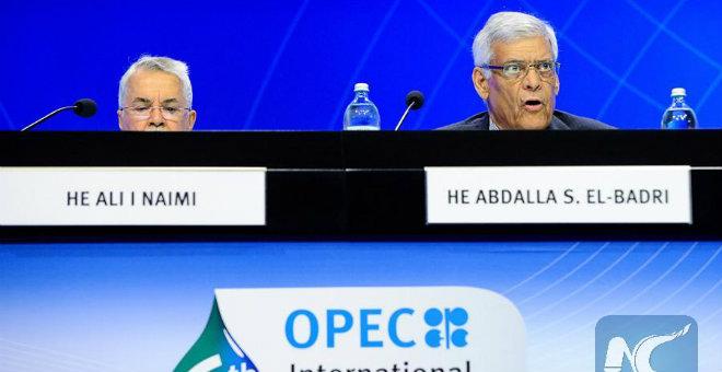 إيران تحث الأوبك على تخفيض إمدادات البترول