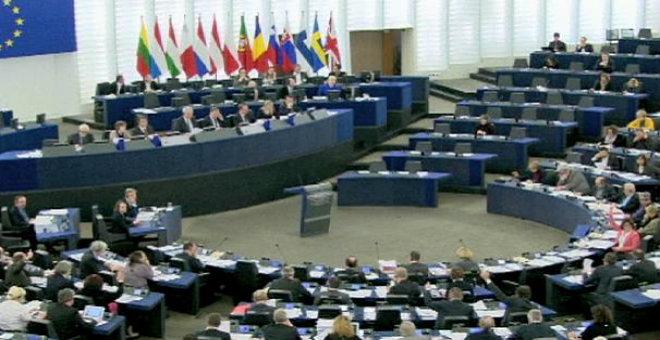 البرلمان الأوروبي: إيران قلب أزمات الشرق الأوسط