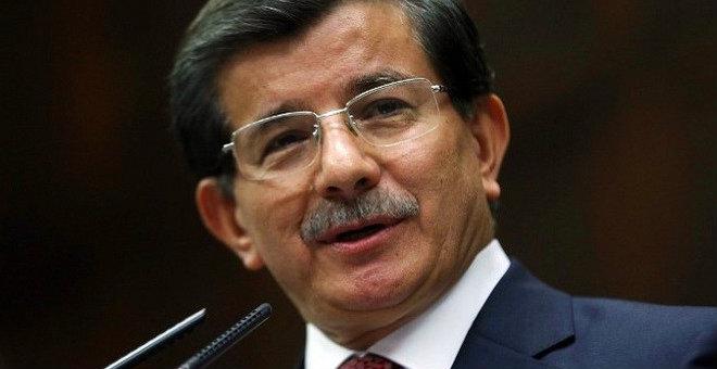 أوغلو: ننتظر رد فعل الغرب حيال حكم إعدام مرسي
