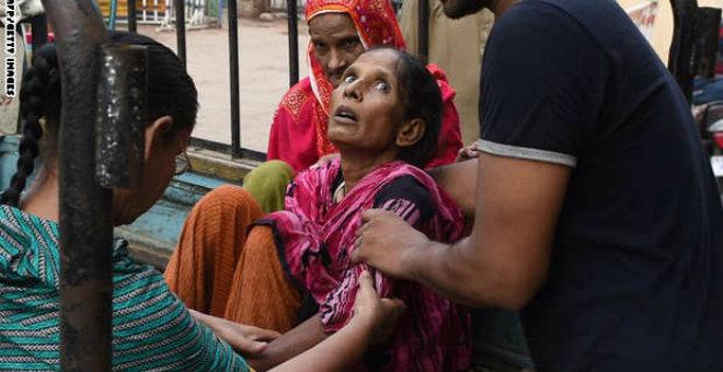 بعد الهند.. موجة حرارة تودي بحياة المئات في باكستان