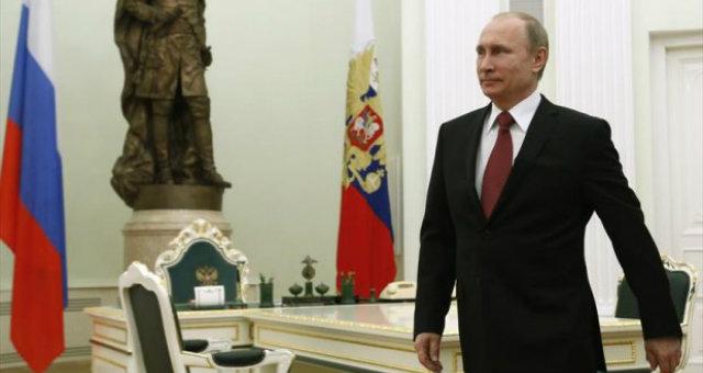 بوتين: اتفاقات