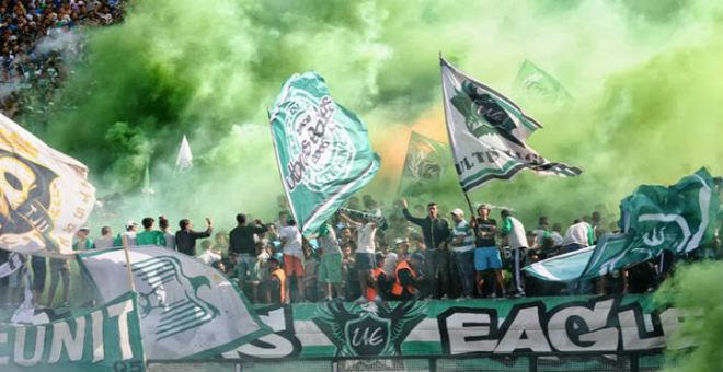 الرجاء البيضاوي يشارك في دوري شمال افريقيا
