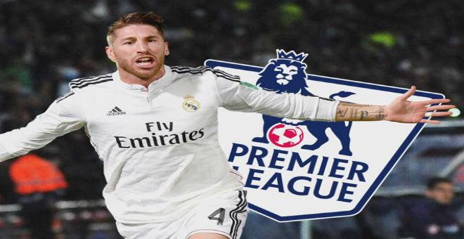راموس يقرر الرحيل عن ريال مدريد لهذا السبب