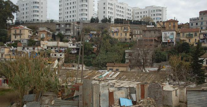 رياح الاحتجاجات المطالبة بالسكن تهب من جديد على قسنطينة