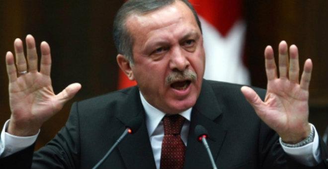 تركيا ترفض تقرير البرلمان الأوروبي