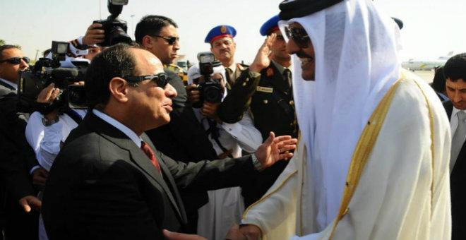 صحف.. بوادر انفراج في العلاقة بين الدوحة والقاهرة