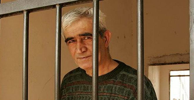 الأسير الفلسطيني أحمد سعدات يهدد بإضراب مفتوح عن الطعام