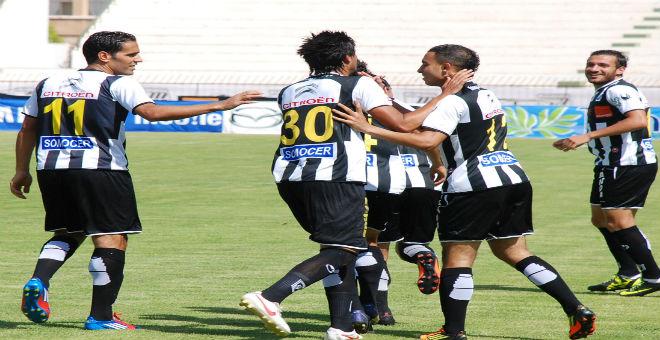 ثلاثة فرق تونسية حاضرة في مسابقة الكاف