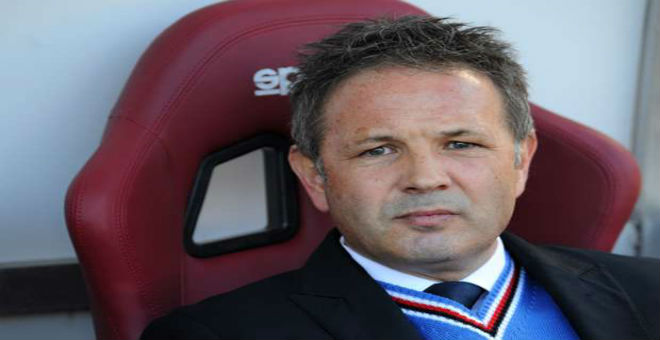 فريق ميلان يختار ميهايلوفيتش بعد إقالة إنزاغي