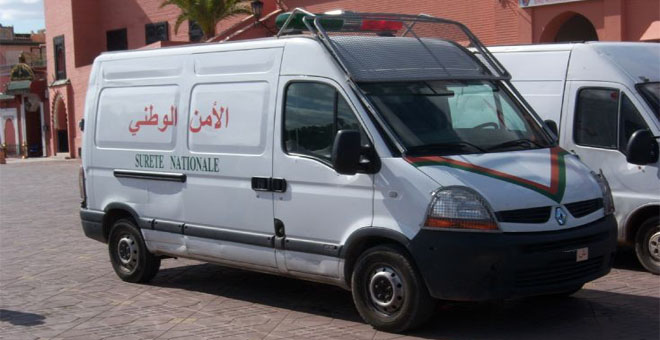 الشرطة تحجز هواتف صحافيين خلال دورة تدريبية في مراكش