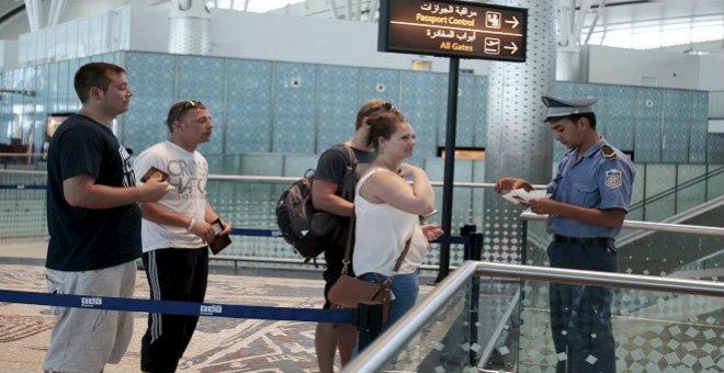 أحداث سوسة تلحق انهيارا في السياحة التونسية