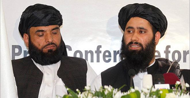 طالبان تسعى إلى فتح مكتب يمثلها لدى ايران