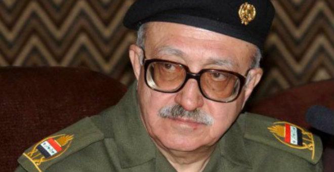 عاجل.. قوات عراقية تختطف جثمان طارق عزيز