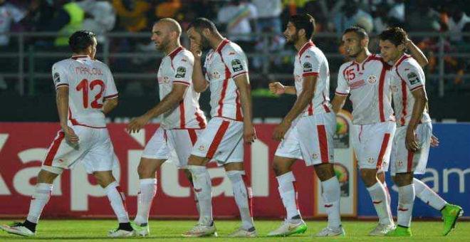 المنتخب التونسي يكتسح جيبوتي ب8 أهداف