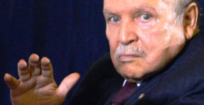 لقاء بوتفليقة- هولند: مرض الرئيس أم مرض النظام الجزائري؟