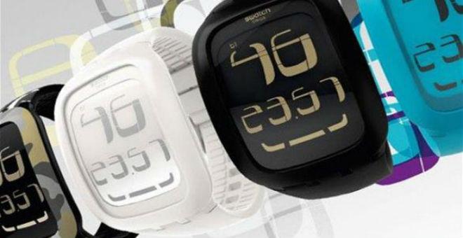 سواتش تطرح ساعة ذكية بميزة الدفع هذا الصيف