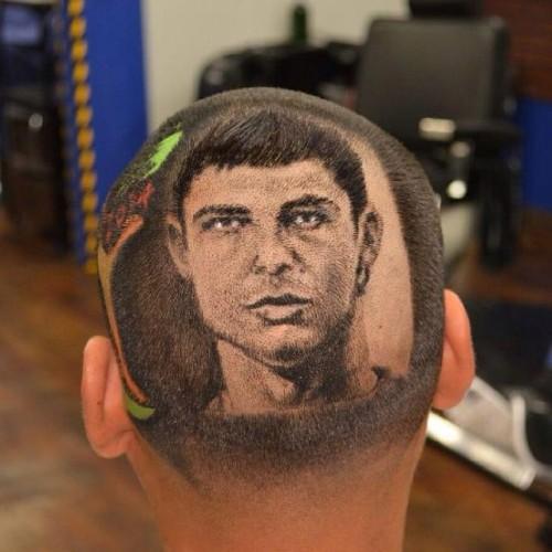 cristiano-ronaldo-portrait-haircut-art-rob-ferrel-500x500