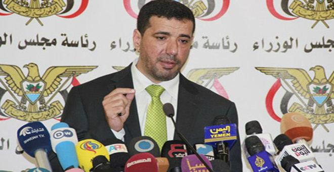 الحكومة اليمنية توافق على المشاركة في لقاء جنيف