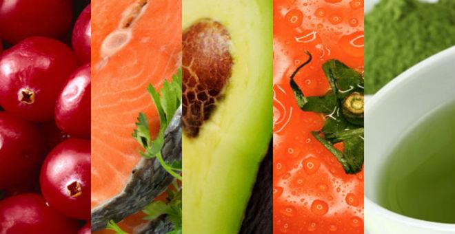 8 أطعمة تحافظ على مظهر الشباب