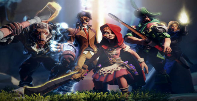 أبرز 5 ألعاب فيديو محمولة لهذا الأسبوع