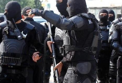 المغرب يوقف ثلاثة أفغان