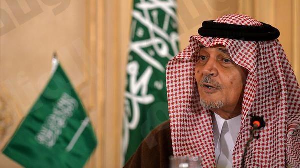 حياة الأمير سعود الفيصل عميد الدبلوماسية السعودية