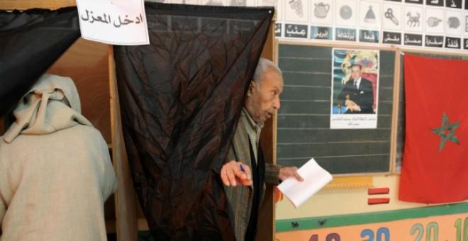 المغرب يؤكد إجراء الانتخابات المقبلة في